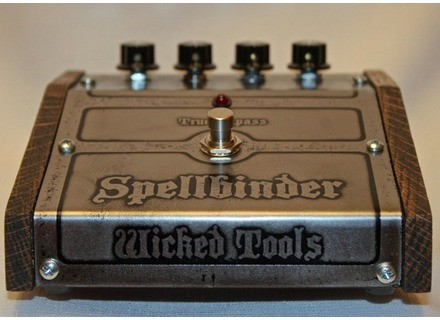 Wicked Tools Spellbinder