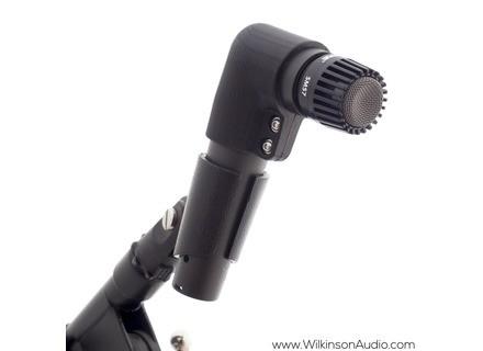 Wilkinson Audio SM57 90 Degree Clamp