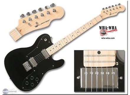William'Son WWTV-Guitar