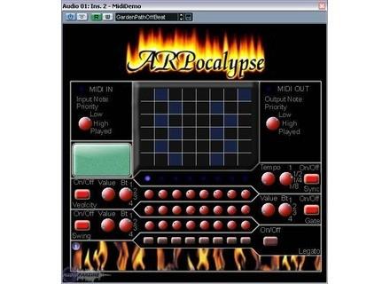 Wiz ARPocalypse [Freeware]