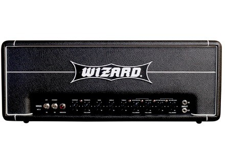Wizard Amplification Modern Classic 50W Head