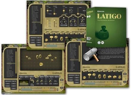 Wizoo Sound Design Latigo
