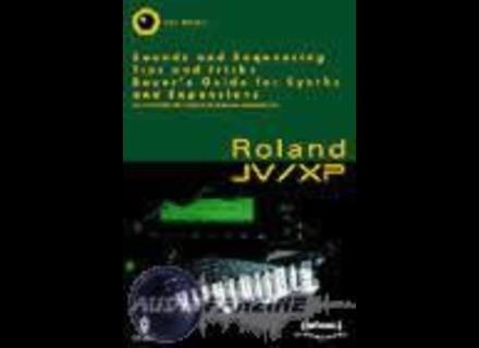 Wizoo Sound Design Roland JV/XP