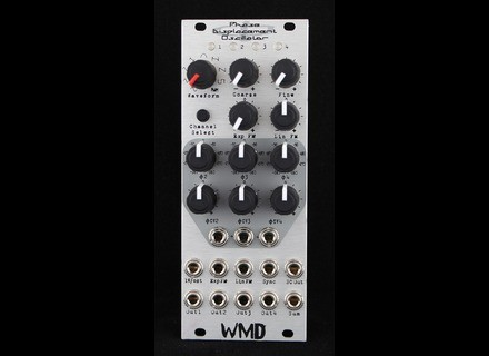 WMD PDO mk1