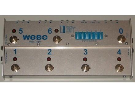 Wobo Prog Looper