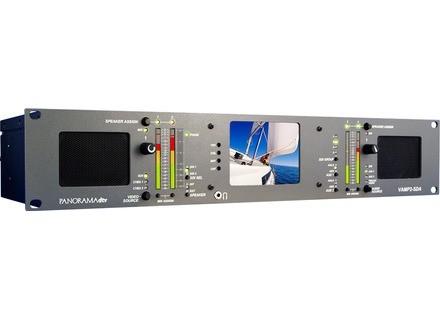 Wohler Technologies AMP1-E8-MDA-3G