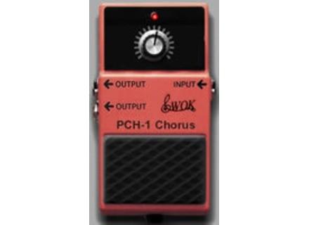 WOK PCH-1 Chorus