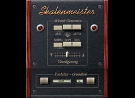 WOK Skalenmeister
