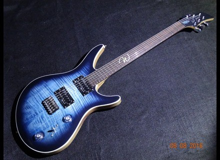 Wolf Guitars WE3