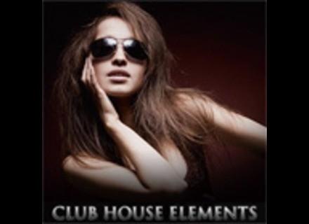 WOLSFRAEKTROES CLUB HOUSE ELEMENTS