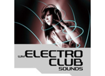WOLSFRAEKTROES ELECTRO CLUB SOUNDS