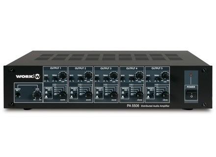 Work Pro PA 5506
