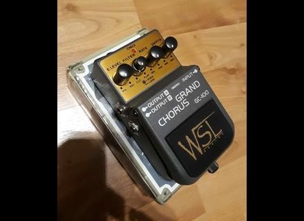 WSL Guitars GC-100 Grand Chorus