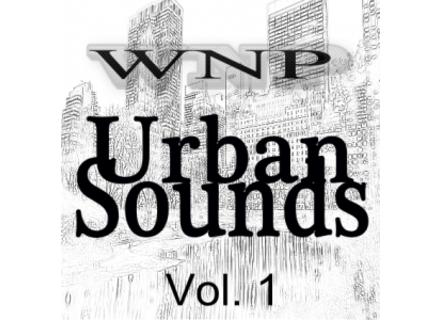 WSProAudio Urban Sounds Vol 1