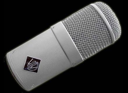 Wunder Audio CM7 FET