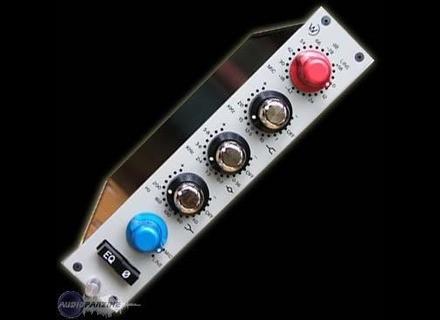 Wunder Audio PEQ1