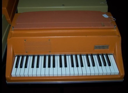 Wurlitzer 106P