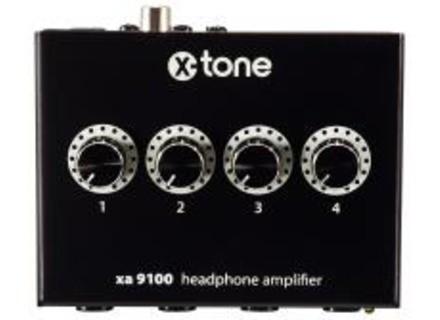 X-Tone xa 9100