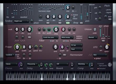 Xenos Soundworks Electromancy