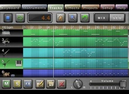 Xewton Music Studio