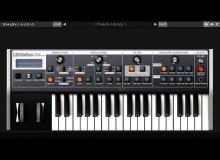 Xhun Audio LittlOne v3