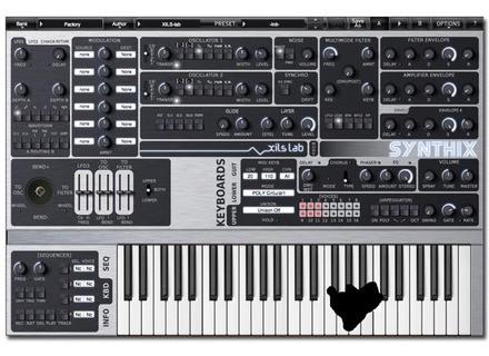 XILS-lab Synthix