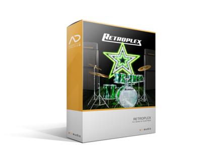 XLN Audio AD2 ADpak Retroplex