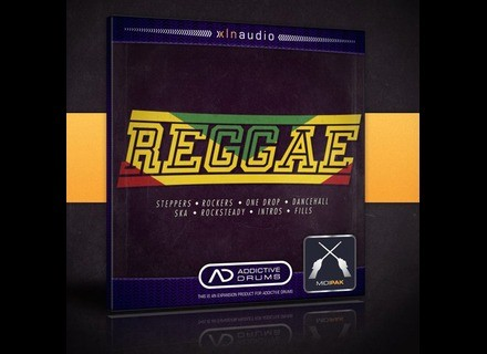 XLN Audio Reggae MIDI Pak