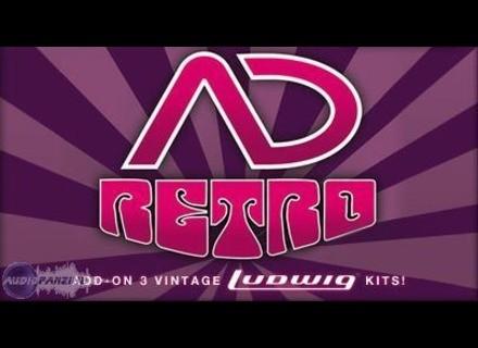 XLN Audio Retro ADpak