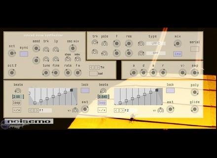 Xoxos Noisemo [Freeware]
