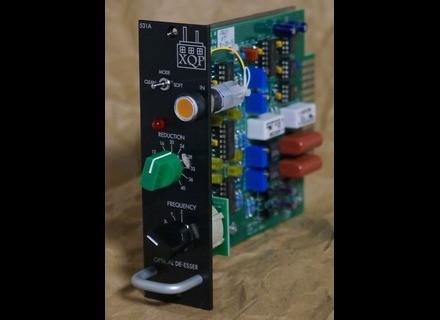 XQP 531A