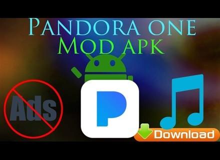 Xt Software Pandora One Mod Apk
