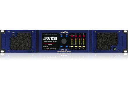 Xta Electronics APA-4E8