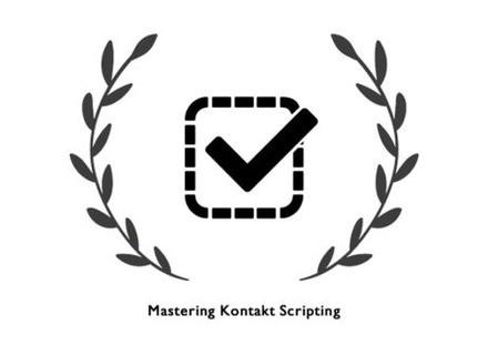 Xtant Audio Mastering Kontakt Scripting