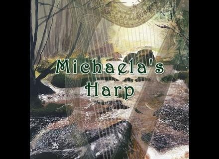 Xtant Audio Michaela's Harp