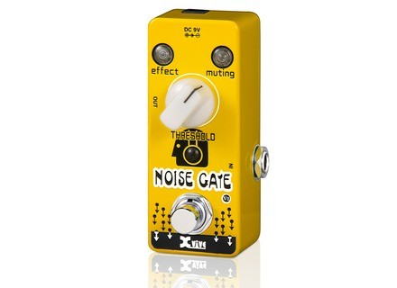 Xvive V11 Noise Gate
