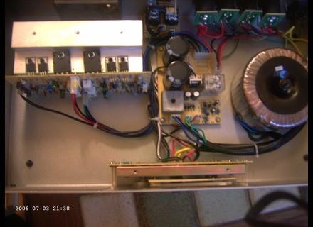 Xxl Power Sound PA 480