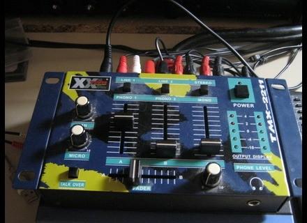 Xxl Power Sound TMX-2211