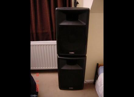 Xxl Power Sound Xen-TM15
