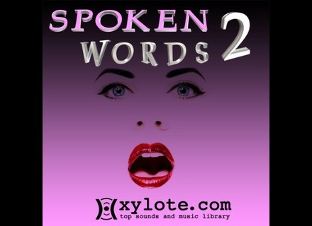 Xylote.com Spoken Words 2