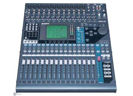 Yamaha 01V96 VCM