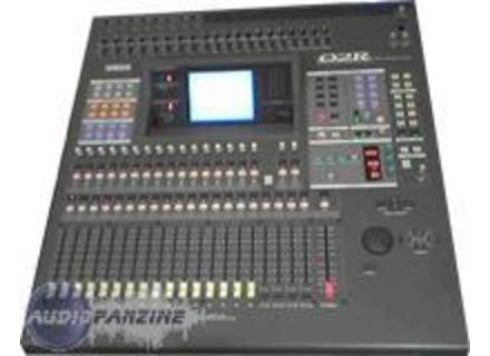 Yamaha 02R V2