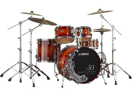 Yamaha 50th Anniversary Kit