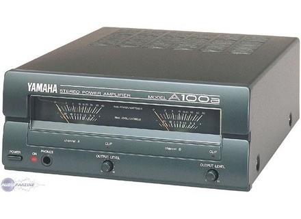 Yamaha A100