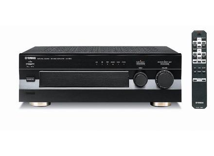 Yamaha AX-596