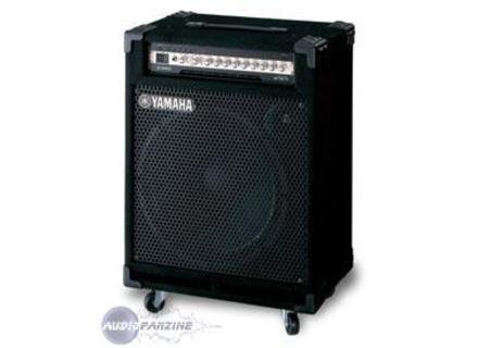 User reviews yamaha bbt500 115 audiofanzine for Yamaha bass guitar amplifier