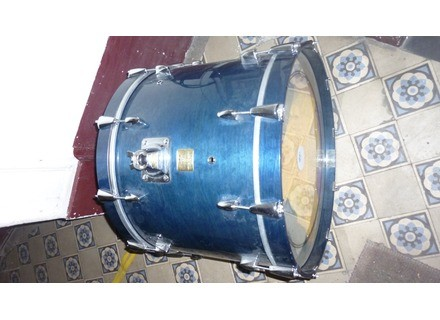Yamaha Birch Custom Absolute Snare