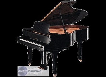 User reviews yamaha c3 studio audiofanzine for Yamaha c3 piano review