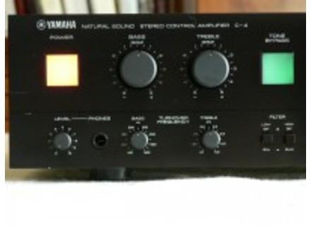 Yamaha C4