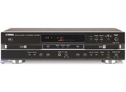 Yamaha CDR-D651